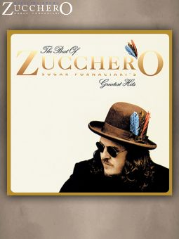 The Best Of Zucchero Sugar
