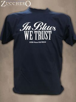 Wanted Tour - In Blues We Trust